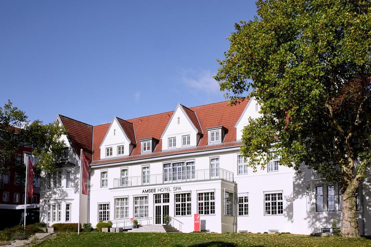 SPA Hotel Amsee